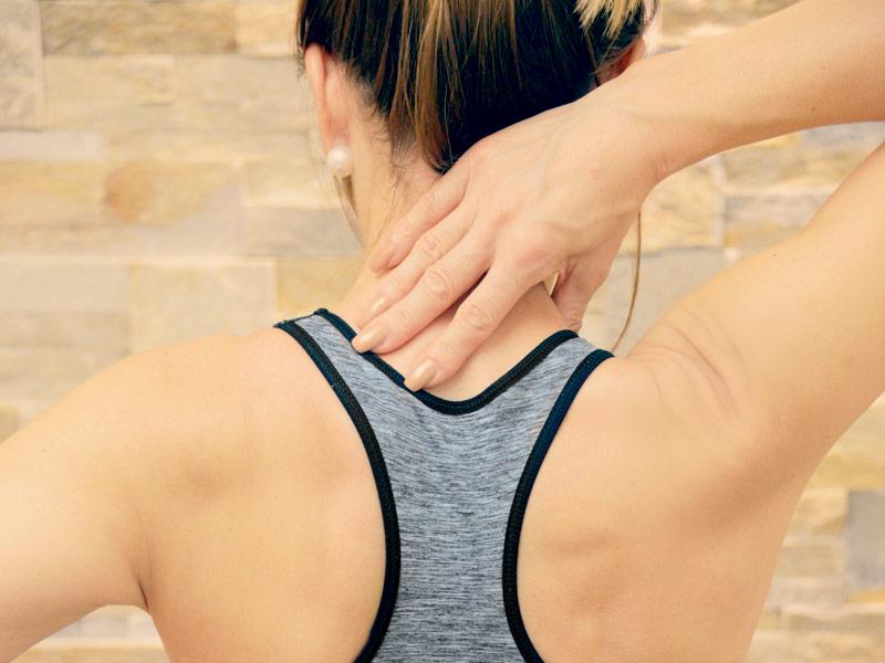 Physiotherapie Anja Wieland - Menziken